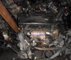 Продажа двигатель на Nissan Presage VU30 YD25