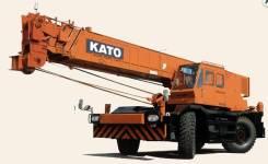 Kato. Автокран KATO KR500, 50 000 кг., 26 м.