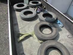 Bridgestone Duravis. Летние, износ: 20%, 6 шт