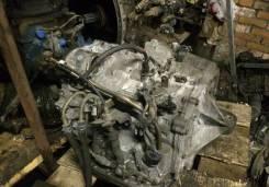 Автоматическая коробка переключения передач. Toyota Kluger V, MCU20W, MCU20 Двигатель 1MZFE