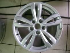 Hyundai. 5.0x17, ET48