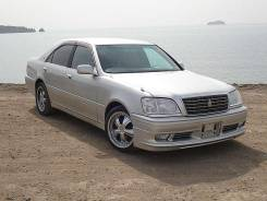 Обвес кузова аэродинамический. Toyota Crown, JZS179, JZS171