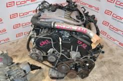Двигатель в сборе. Mitsubishi Legnum, EC5W Mitsubishi Galant, EC5A Двигатель 6A13