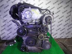 Двигатель NISSAN QR25DE Контрактная NISSAN