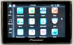 "Навигатор ""Pioneer-5"""