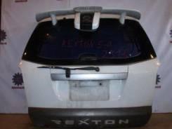 Дверь багажника. SsangYong Rexton