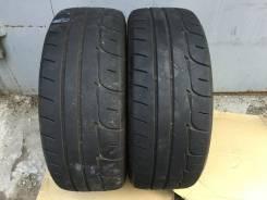 Bridgestone Potenza RE-11. Летние, 2009 год, износ: 10%, 2 шт