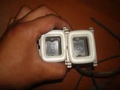 Продам боковые камеры с переднего бампера на nissan teana