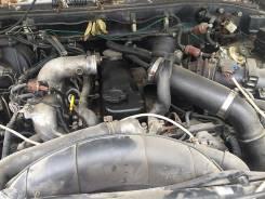Двигатель в сборе. Nissan Terrano, PR50 Двигатели: TD27ETI, TD27