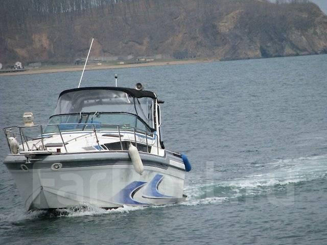 Аренда катеров и яхт. 8 человек, 60км/ч