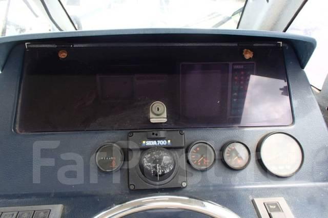 Yamaha FR-24. Год: 1996 год, длина 7,32м., двигатель подвесной, 140,00л.с., бензин