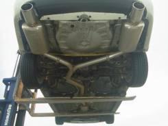 Глушитель. Subaru Legacy, BP9, BP, BP5, BPE