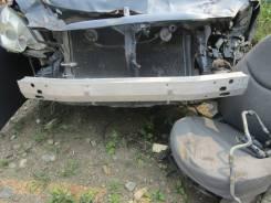 Жесткость бампера. Lexus RX330
