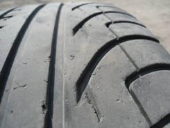Michelin Pilot Primacy. Летние, 2009 год, износ: 20%, 4 шт