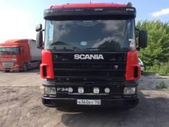 Scania P. Продам седельный тягач Scania, 10 640 куб. см., 28 100 кг.