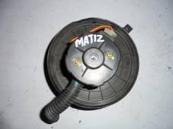 Мотор печки. Daewoo Matiz