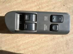 Блок управления стеклоподъемниками. Toyota Hiace, KZH106G, KZH106W Двигатель 1KZTE
