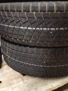 Bridgestone Blizzak DM-Z2. Зимние, 2013 год, износ: 20%, 1 шт