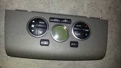 Блок управления климат-контролем. Nissan Tiida Latio, SNC11, SC11, SJC11 Nissan Tiida, C11, JC11, NC11 Двигатели: MR18DE, HR15DE