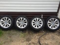 Bridgestone Turanza ER300. Летние, 2014 год, износ: 5%, 4 шт
