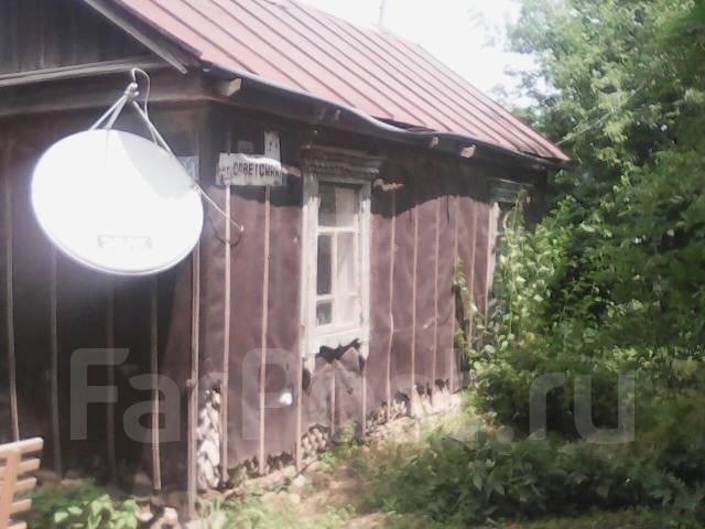 Продам дом в центре Хороля. Советская 00, р-н Центр, площадь дома 40 кв.м., отопление твердотопливное