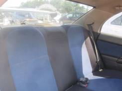 Сиденье. Subaru Forester Subaru Legacy Subaru Impreza, GD, GDA, GDB Subaru Impreza WRX STI, GD, GDB