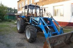 МТЗ 82. Трактор , 78 л.с.