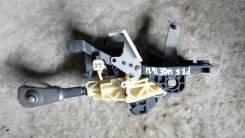 Ручка переключения автомата. Nissan Presage, TU31 Двигатель QR25DE