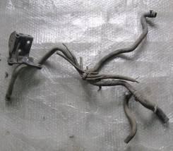 Трубка радиатора охлаждения акпп. Volkswagen Passat Двигатель RP