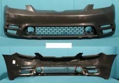 Бампер. Toyota Corolla, ZZE132 Toyota Matrix, ZZE132, ZZE134, ZZE130 Двигатель 1ZZFE. Под заказ