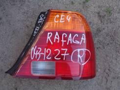 Стоп-сигнал. Honda Rafaga, CE4, CE5, E-CE5, E-CE4, ECE4, ECE5 Двигатель G20A