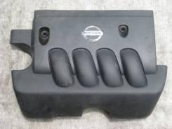 Защита двигателя пластиковая. Nissan: X-Trail, Bluebird Sylphy, Serena, Dualis, Qashqai, Qashqai+2, Lafesta Двигатель MR20DE