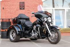 Harley-Davidson Trike Tri Glide Ultra. 1 690 куб. см., исправен, птс, с пробегом