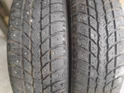 Aurora Tire Winter Radial W403. Зимние, шипованные, износ: 20%, 2 шт