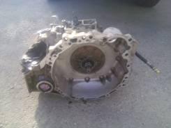 Автоматическая коробка переключения передач. Toyota Camry