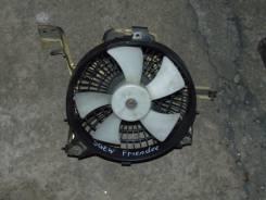 Вентилятор охлаждения радиатора. Mazda Bongo Friendee, SGEW Двигатель FEE