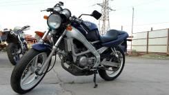 Honda VT 250 Spada. 250 куб. см., исправен, птс, без пробега