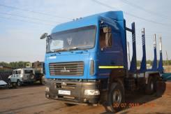 МАЗ 6312. Продам сортиментовоз МАЗ, 2 700 куб. см., 20 000 кг.