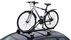 Багажник LUXBike-1 для перевозки велосипедов