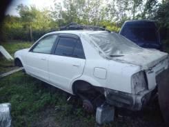 Mazda Familia. BJEP, RF