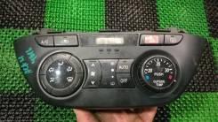 Блок управления климат-контролем. Toyota RAV4, ZCA25, ACA28, ACA26, ZCA26, CLA21, CLA20, ZCA25W, ACA21W, ZCA26W, ACA20, ACA23, ACA21, ACA20W, ACA22 Дв...