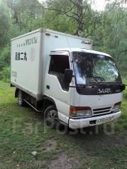 Isuzu Elf. Продам грузовик исудзу эльф c работой или обмен на легковой авто, 4 334 куб. см., 2 540 кг.