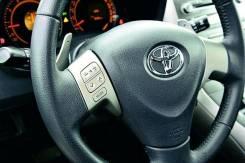 Руль. Toyota: Corolla, Ractis, Auris, Corolla Fielder, Corolla Axio, Noah