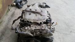 Vq25dd двигатель на разбор