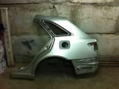 Крыло. Toyota Altezza, GXE10 Двигатель 1GFE