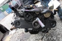 Двигатель в сборе. Subaru Forester, SF5 Двигатель EJ202. Под заказ