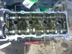 Головка блока цилиндров. Nissan: Sunny, AD, Wingroad, Almera, Bluebird Sylphy Двигатель QG15DE
