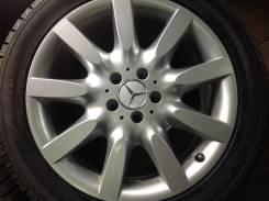 Mercedes. 8.5x18, 5x112.00, ET43