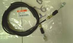 Трос газа COSMOS ( скоба-скоба ) / DA914-12700B / DA91412700B / MOBIS / L=3200 mm