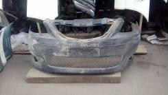 Бампер. Mazda MPV, LW3W, LW5W Двигатели: GYDE, GY, L3DE, L3